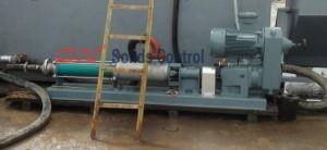mechanical-speed-adjusted-screw-pump